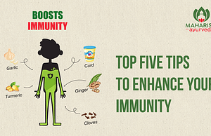 High 5 tricks to improve your Immunity