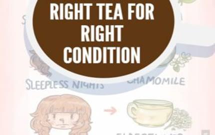 Healthy Healing Herbal Teas