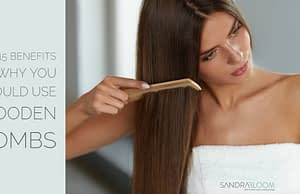 High 15 Hair Advantages Why You Ought to Use It